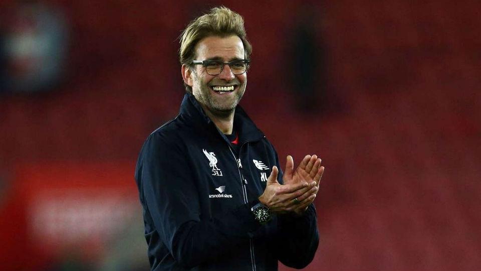 Jurgen Klopp targetkan kemenangan kontra Southampton
