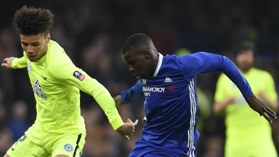 Chelsea tetap ganas meski tanpa Costa